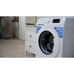 Cтиральная машина Indesit BWE 81282 L (White)