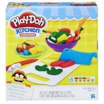 Hasbro Play-Doh Приготовь и нарежь на дольки (B9012)-bakida-almaq-qiymet-baku-kupit