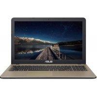 Ноутбук Asus X540YA Black AMD 15,6 (X540YA-XO541D)