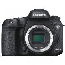Fotokamera CANON-7 D-BODY MARK II-bakida-almaq-qiymet-baku-kupit