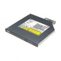 Внешний оптический привод HP Slim 12.7mm SATA DVD-RW Optical Drive (481043-B21)
