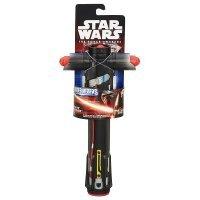 Меч Hasbro Раздвижной световой меч SW главного Злодея (B3691)