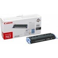 Лазерный картридж toner Canon 707 BLACK/LBP5000 (9424A004)