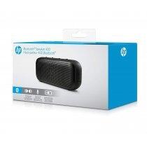 Sütunlar HP Bluetooth Speaker 400 / Black (X0N08AA)-bakida-almaq-qiymet-baku-kupit