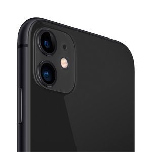 Смартфон Apple Iphone 11 / 64 GB / 1 SIM (Black)