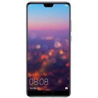 Смартфон Huawei P20 / 128 GB (Midnight Blue, Black)