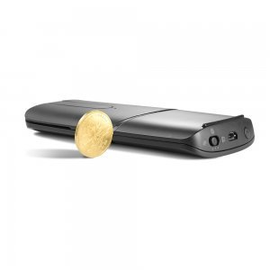 Mouse Lenovo Yoga Mouse Premium Class Black (GX30K69572)