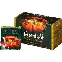 Чай Greenfield Kenyan Sunrise черный 25 шт-bakida-almaq-qiymet-baku-kupit