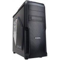 Компьютерный корпус ZALMAN Z3 PLUS Black (кейс)