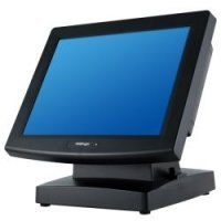 POS-Монитор цветной LCD Posiflex LM-8115G-B  15
