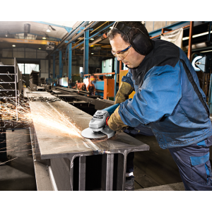 Cilalama maşını Bosch GWS 22 - 230 H Professional (601882103)