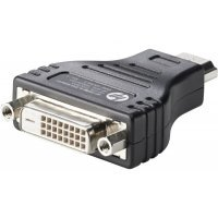 Adapter HP HDMI to DVI Adapter (F5A28AA)