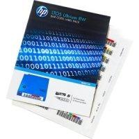 Картридж HP LTO-5 Ultrium WORM Bar Code Label Pack (Q2012A)