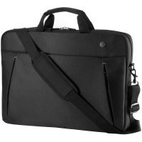 Сумка для ноутбука HP 17.3 Business Slim Top Load / Black (2UW02AA)