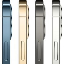 Смартфон Apple iPhone 12 Pro / 256 GB-bakida-almaq-qiymet-baku-kupit