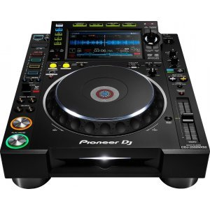 PLAYER DJ Pioneer CD PLAYER CDJ-2000NXS (CDJ-2000NXS)