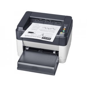 Принтер Kyocera FS-1040 BW A4 (1102M23RU2)