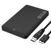 HDD/SSD BOX USB Toshiba for 2.5