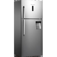 Холодильник HOFFMANN NF-175S (Silver)