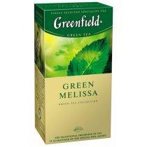 Чай Greenfield Green Melissa 25шт-bakida-almaq-qiymet-baku-kupit