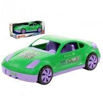 автомобиль Polesie Hulk 71231-bakida-almaq-qiymet-baku-kupit