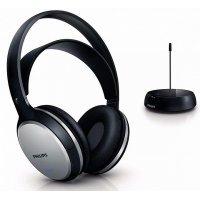 Беспроводные наушники Philips SHC5100/10 (Черный / серый)