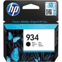 Струйный картридж HP № 934 C2P19AE (Черный)