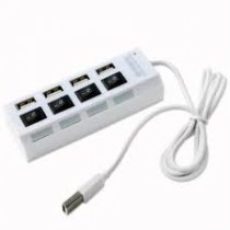 Хаб USB 2,0 4 port Hi-Speed-bakida-almaq-qiymet-baku-kupit