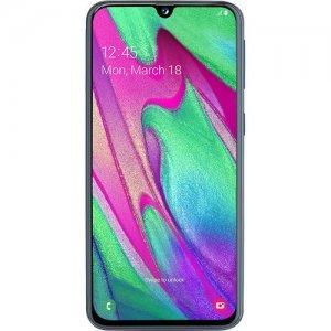 Smartfon Samsung Galaxy A40 / 64 GB (Black)