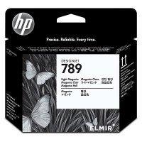 Струйный картридж HP № 789 CH614A (Светло-пурпурный / пурпурный)