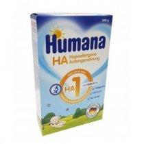 Смесь Humana HA 1  300 г-bakida-almaq-qiymet-baku-kupit