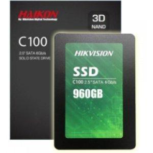 Внутренний SSD Hikvision 960GB (C100 / 960G)