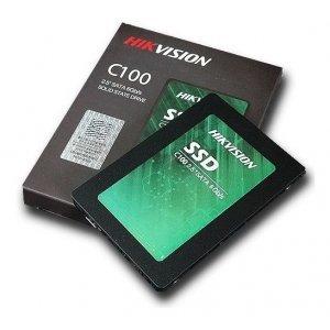 Daxil SSD Hikvision 960GB (C100 / 960G)
