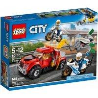 Конструктор Lego Tow Truck Trouble (60137)