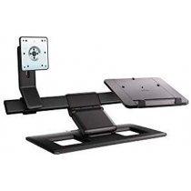 Laptop ayağı HP Display and Notebook Stand (AW662AA)-bakida-almaq-qiymet-baku-kupit