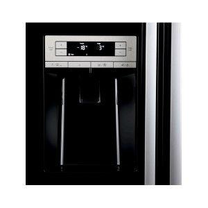 Холодильник Bosch KAD90VB204 (Black)