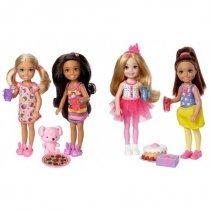 Игра MATTEL Barbie® Chelsea Two-Pack Asst (2)(DYL39)-bakida-almaq-qiymet-baku-kupit
