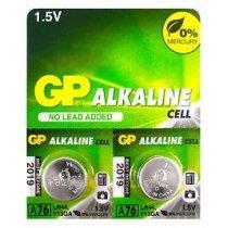 Batareyalar GP battery Alkaline A76(2) A76F-2C2-bakida-almaq-qiymet-baku-kupit