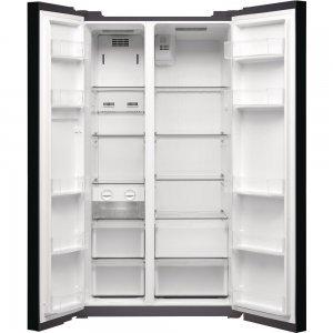 Холодильник Hotpoint-Ariston SXBHAE 925 (Black)