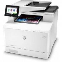 МФУ HP Color LaserJet Pro MFP M479fnw / А4 (W1A78A)