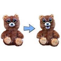 Мягкая игрушка Feisty Pets mr Roar (FP20 Mr.Roar)