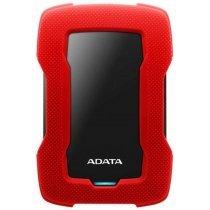 Внешний жёсткий диск ADATA AHD330-1TU31-CRD / 1 ТБ (Red)-bakida-almaq-qiymet-baku-kupit