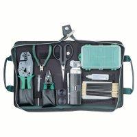 Набор инструментов Pro'sKit 1PK-940KN для работы с оптоволоконными кабелями