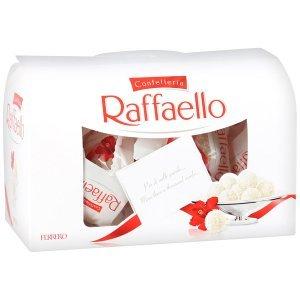 Конфеты Raffaello с цельным миндальным орехом , 240г