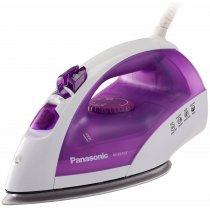 Утюг Panasonic NI-E610TVTW (Violet)-bakida-almaq-qiymet-baku-kupit