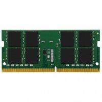 (Оперативная память) RAM  Kingston ValueRAM SODIMM 16 GB PC-4 DDR4 2666 MHz for NB (KVR26S19D8/16BK)