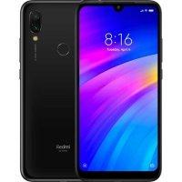 Smartfon Xiaomi Redmi 7 / 3GB/32GB (Black,Blue)