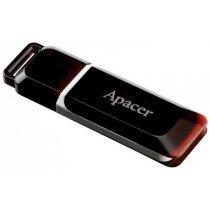 Flesh yaddaş USB Apacer 32 GB USB 2.0 AH321 / Red (AP32GAH321R-1)