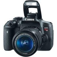 Фотоаппарат CANON-750 D-18-55