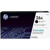 Картридж HP 26A Black Лазерный (CF226A)-bakida-almaq-qiymet-baku-kupit
